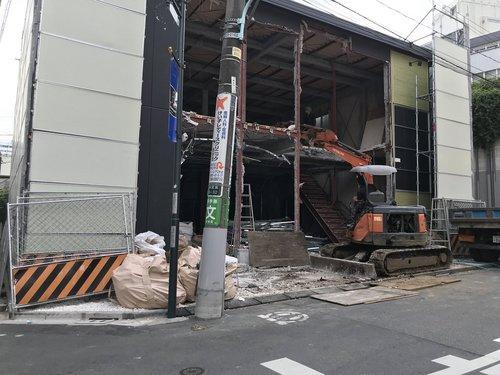 アキバお出かけDay1-1スカイツリー表参道 - 69.jpg