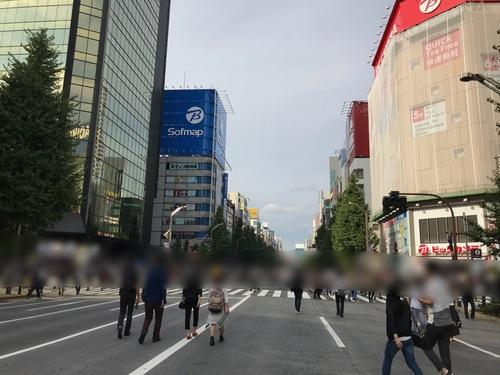 アキバお出かけDay2-帰郷編 - 1.jpg