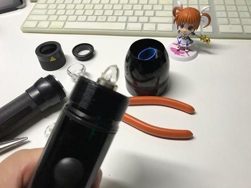 マグライトLED化 - 12.jpg