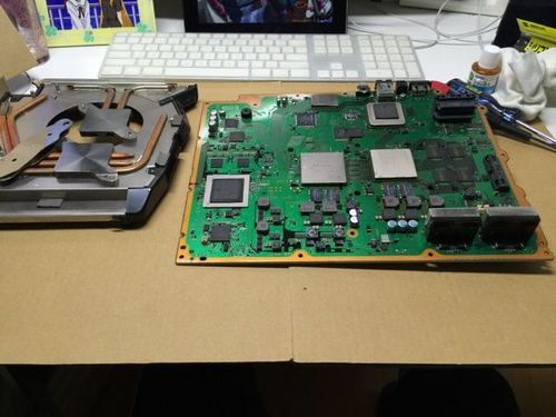 PS3YLOD修理 - 35.jpg